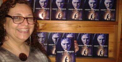 Graciela y su libro